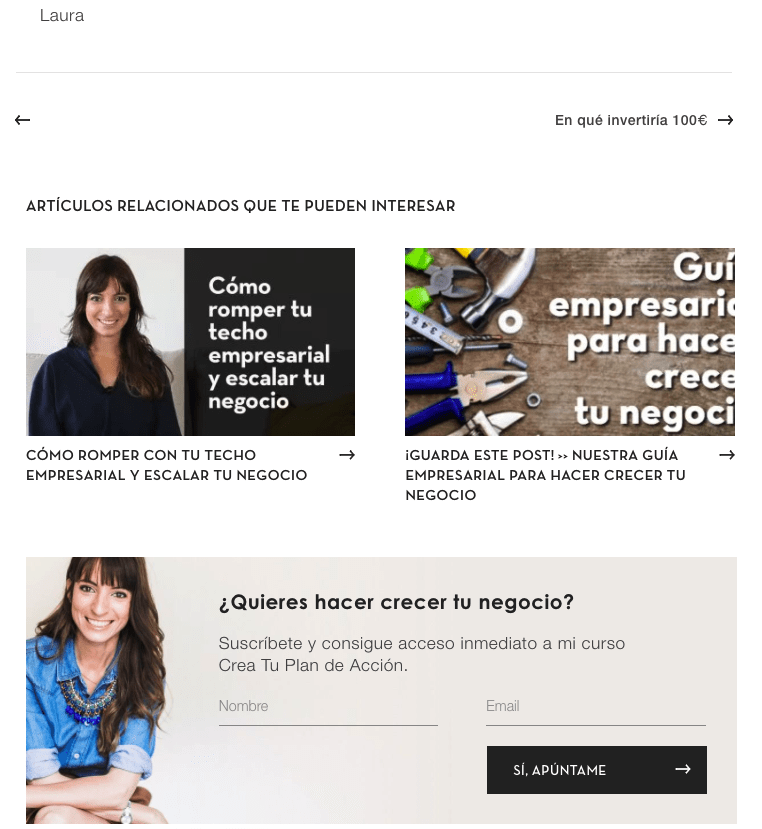 EJ: www.lauraribas.com